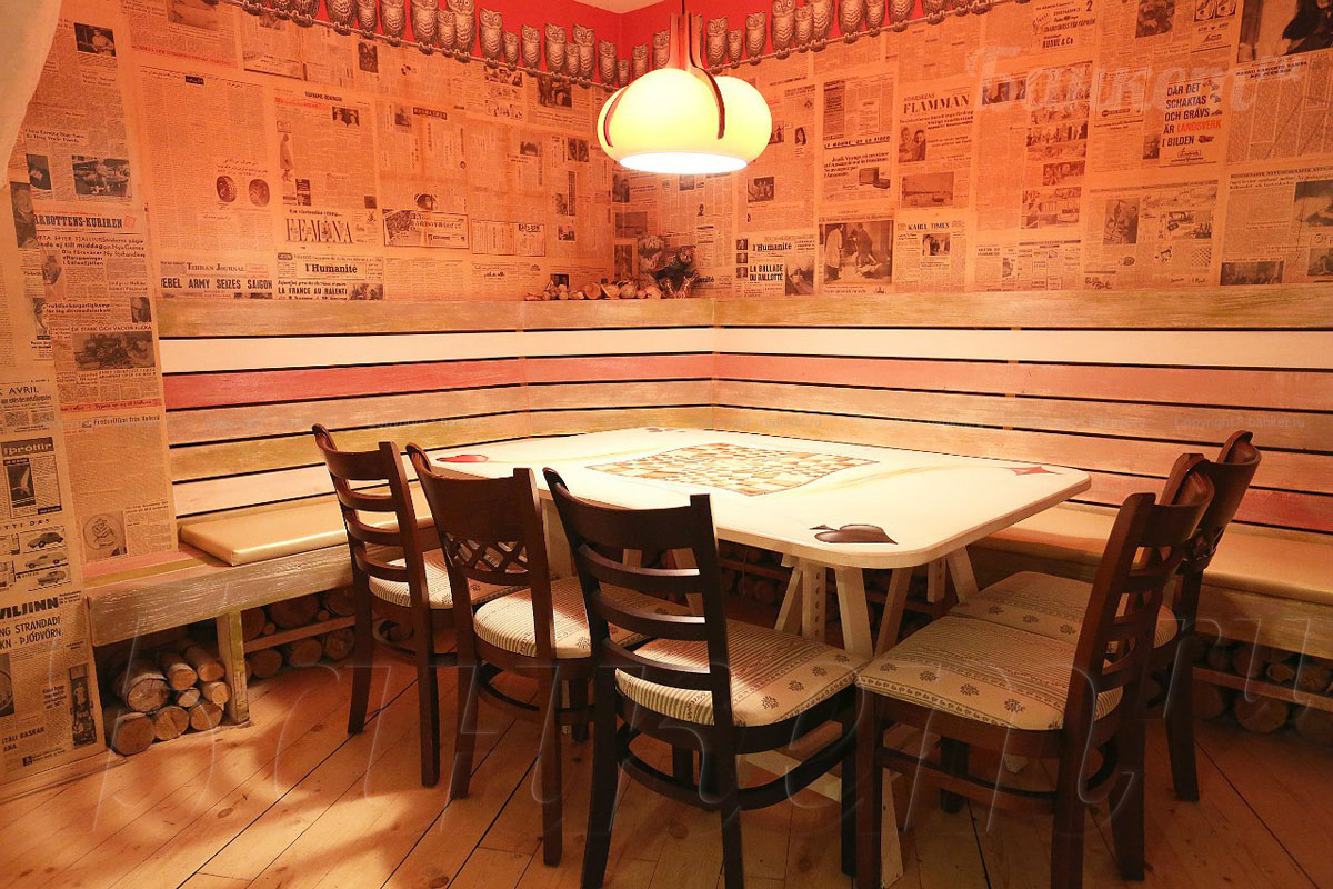 cleanliness in restaurant A backup of wastewater and sewage from a floor sink onto the floors of a taiwanese restaurant in city of industry prompted a health inspector to shut it down an inspector with the los angeles.