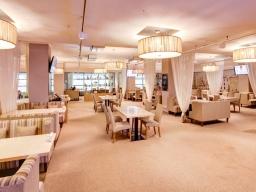 Ресторан Бальзам