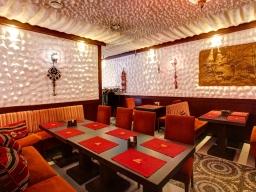 Ресторан Месопотамия
