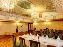 Ресторан Даниловский