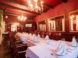 Ресторан XIV / Ресторан Четырнадцать