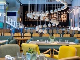 Ресторан Seasons / Сизонс