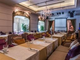 Грузинский ресторан-караоке Satrapezo