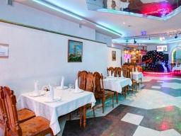 Ресторан У Георгия
