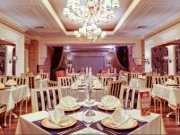 Ресторан Фонда