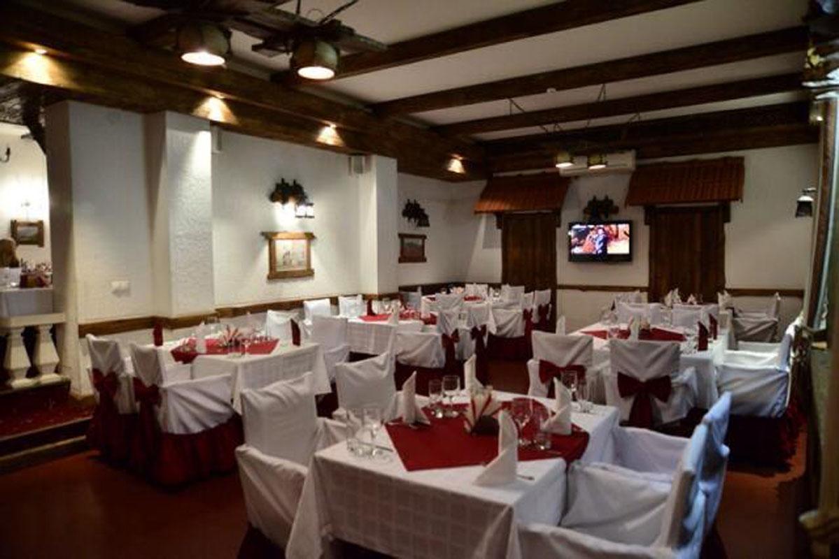 каким ресторан югославия на таганке фото всё