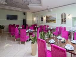 Ресторан Bodrum