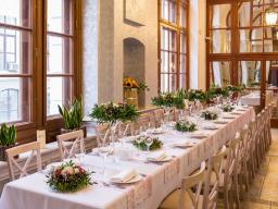 Ресторан Саратовъ