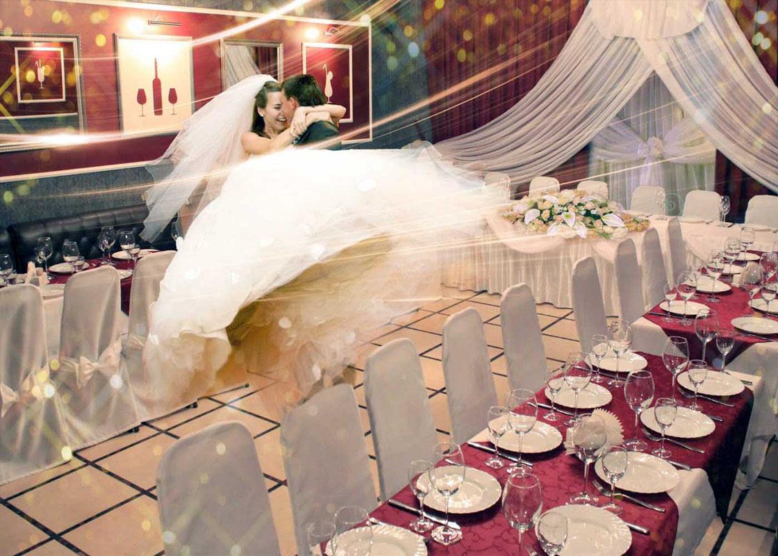 меню свадебные залы для свадьбы в перми место его