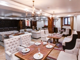 Сеть Ресторанов Гранатовый сад №1