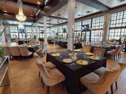Ресторан Шале Березка