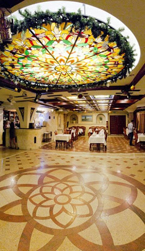 мои самые ресторан армения тула фото лишь точно