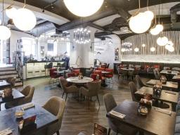 Ресторация Одоевский