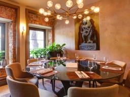 Ресторан Гандара