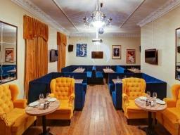 Винный бар Дом 40 / Караоке Соло
