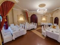 Ресторан, банкетный зал СолоЛаки
