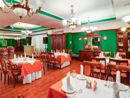 Ресторан Эффе
