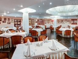 Ресторан Зарубежье