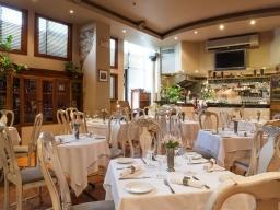 Ресторан Итальянец