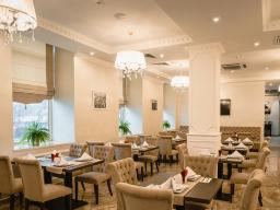 Ресторан Ла Джоконда