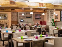 Ресторан ChaCha