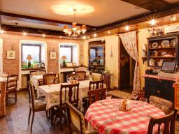 Ресторан Piccolino