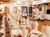 Ресторанный комплекс Ананас