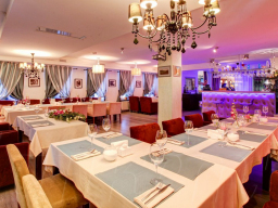 Ресторан-отель Лангуст