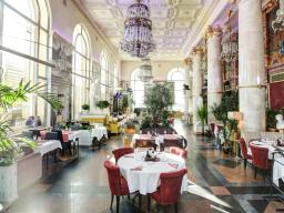 Ресторан Balzi Rossi