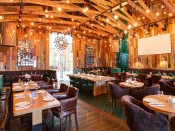 Ресторан Долина Солнца на Дмитровском шоссе