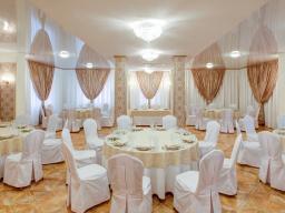 Банкетный зал Виноград
