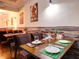 Ресторан Лима