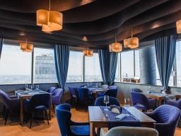 Restaurant 360