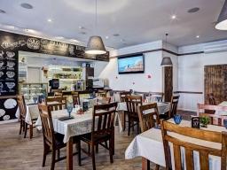 Le Meilleur restaurant / Ресторан Лё Милье