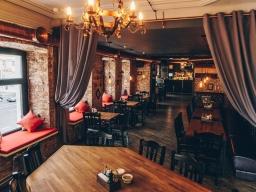 Мясной бар № 7