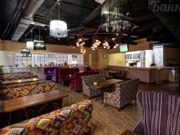 Развлекательный центр Чемпион / Ресторан Faro