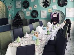 Семейное кафе АндерСон Сокол