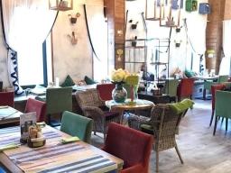 Семейное кафе АндерСон Таганская улица