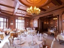 Ресторан Театръ Корша