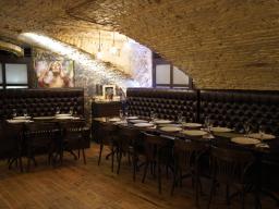 Gallary Bar 1857