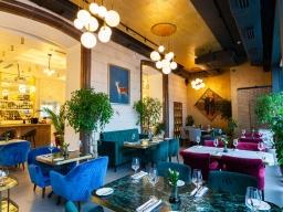 Ресторан Logovo