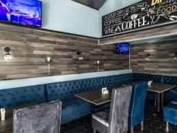 Кафе - бар Diner Lounge