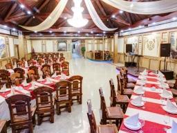 Ресторан Люкс