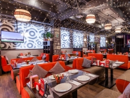 Бар-ресторан-караоке Территория в Бирюлево