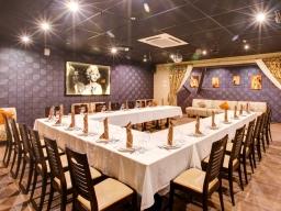 Ресторан Территория Ясенево