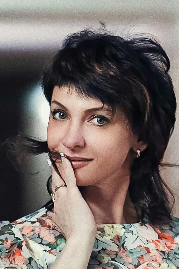 Анна Кобытева