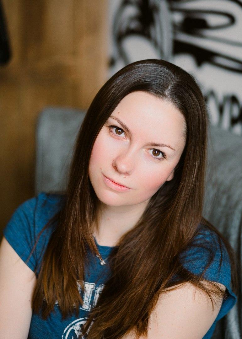 Мария Домайская