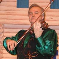 Игорь Пехов