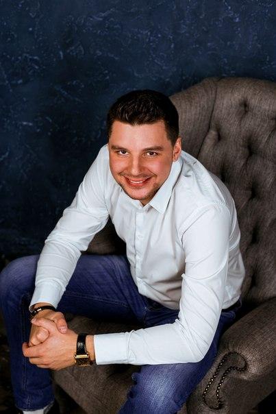 Даниил Кирсанов