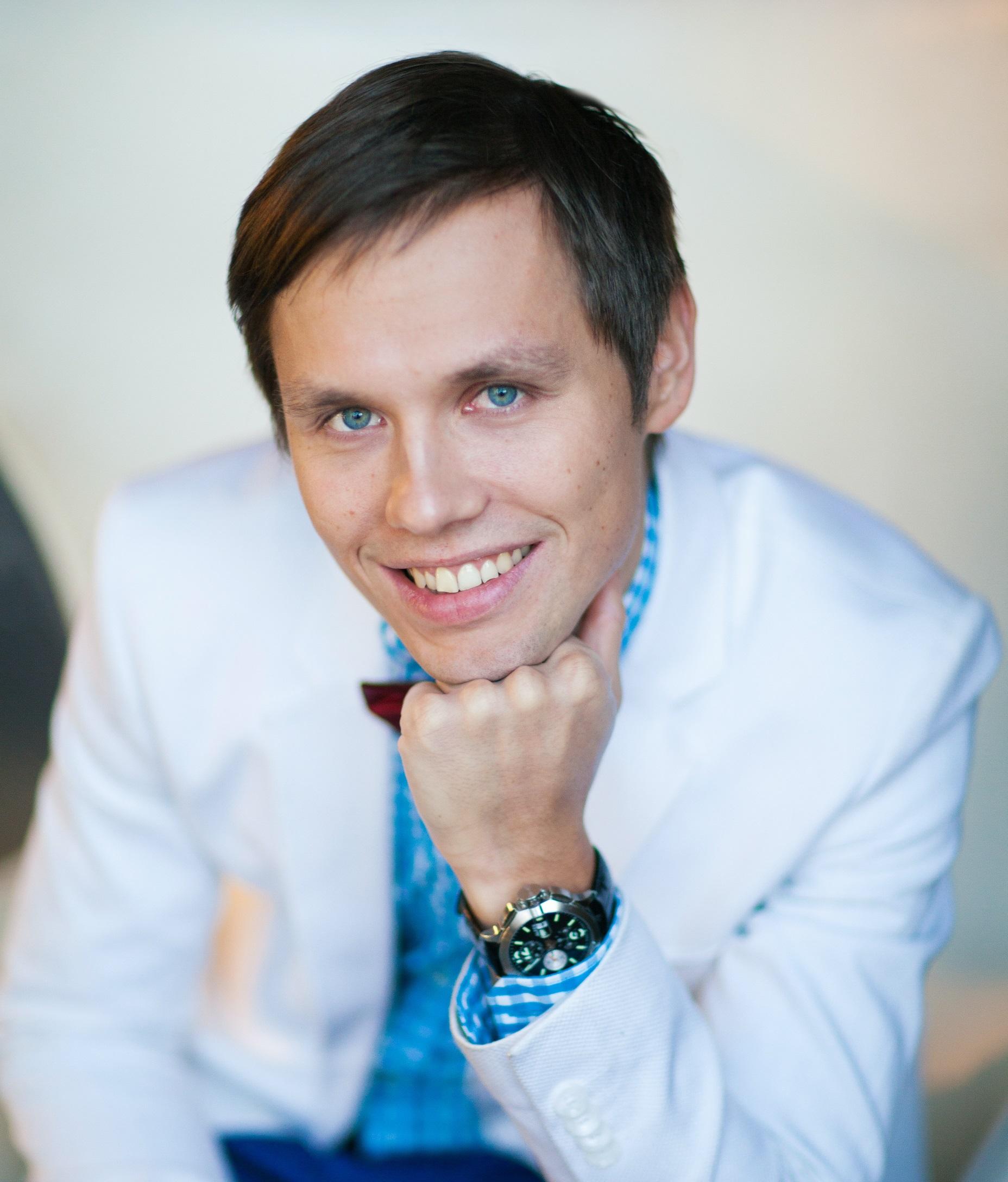 Алексей Шальнов